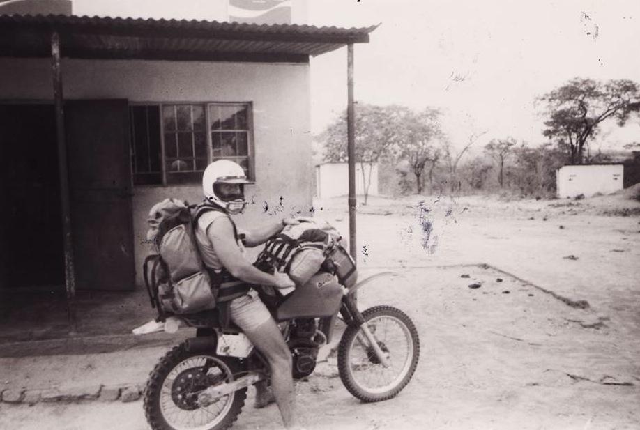 Pioneering Mozambique